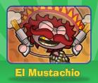 FavoriteVillainQuestion (El Mustachio)