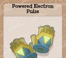 Electron Pulse