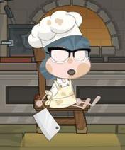 Chef Isabella