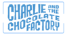 Charlie and the Chocolate Factory Island logo transparent