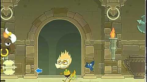 Poptropica Music Video Calling All The Monsters By China Anne McClain