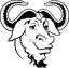 Heckert GNU white