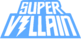 Super Villain Island logo transparent