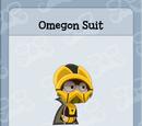 Omegon Suit