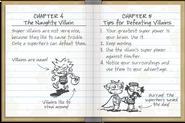 The Superhero's Handbook examined 4