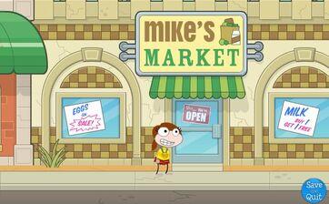 Mikes market