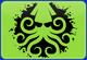 Flying Squid logo