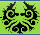 Flying Squid