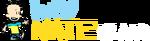 Big Nate Island logo transparent