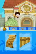 Poptropica Adventures Herc's Hero Hut