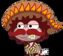 El Mustachio Grande