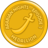 Arabian Nights Episode 1 Medallion