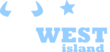 Wild West Island logo transparent