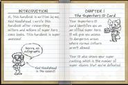 The Superhero's Handbook examined 2
