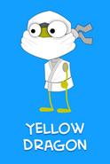 -6 Yellow Dragon