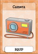 Camera Zomberry