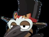 Ringmaster Raven