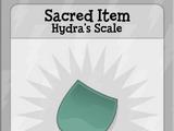 Hydra's Scale