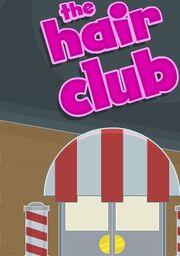 Hairclub
