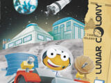Lunar Colony Island (book)