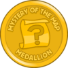 Mystery of the Map Medallion