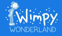 Wimpy Wonderland Island