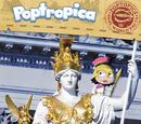 PopTopics: Mythology