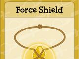 Force Shield