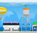 Main Street (Early Poptropica Island)