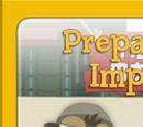 Prepare for Impact!