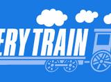 Mystery Train Island