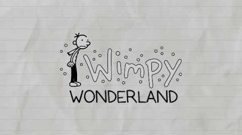 Poptropica - Wimpy Wonderland