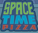 Space Time Pizza