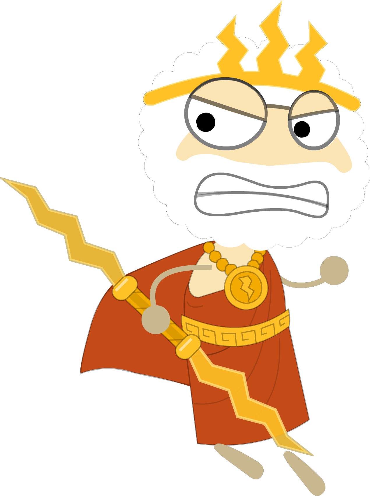 Image result for zeus poptropica