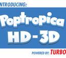 Poptropica HD 3-D