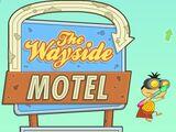 The Wayside Motel