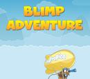 Poptropica Blimp Adventure