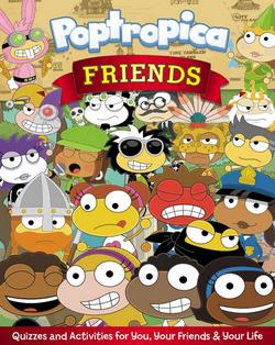 Friends Book