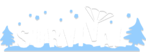 Survival Island logo transparent