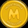 Mocktropica Medallion