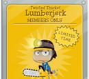 Lumberjerk (costume)