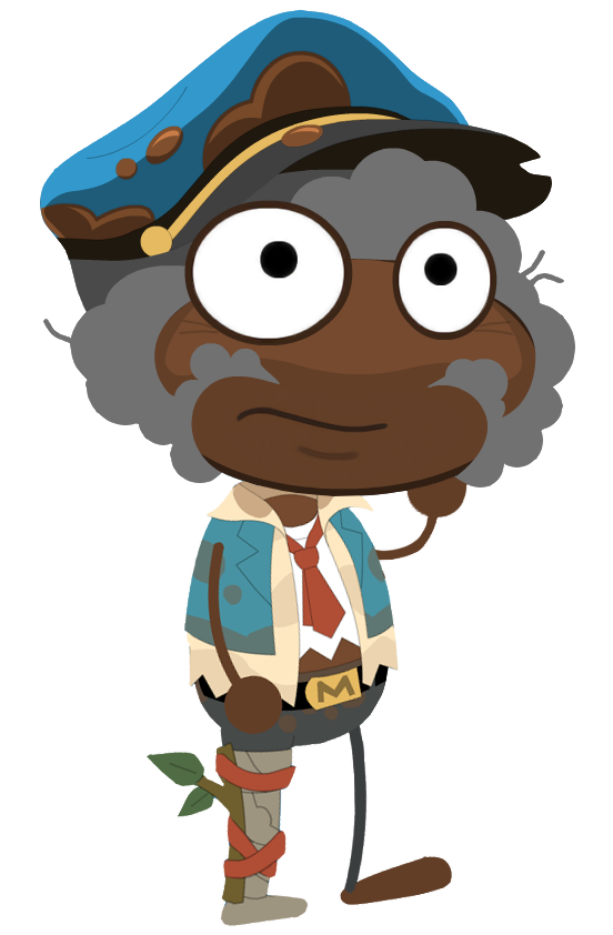 Max McGullicutty | Poptropica Wiki | FANDOM powered by Wikia