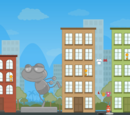 Poptropica Towers