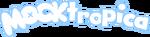 Mocktropica Island logo transparent