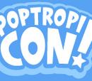 PoptropiCon Island