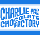 Charlie and the Chocolate Factory Island