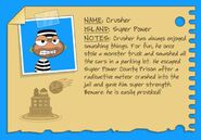 Poptropica Crusher File
