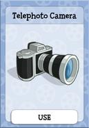 Telephoto Camera