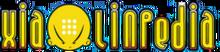 Xiaolinpedia-wordmark