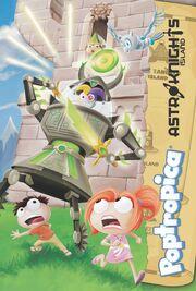 Astro-Knights Book Cover